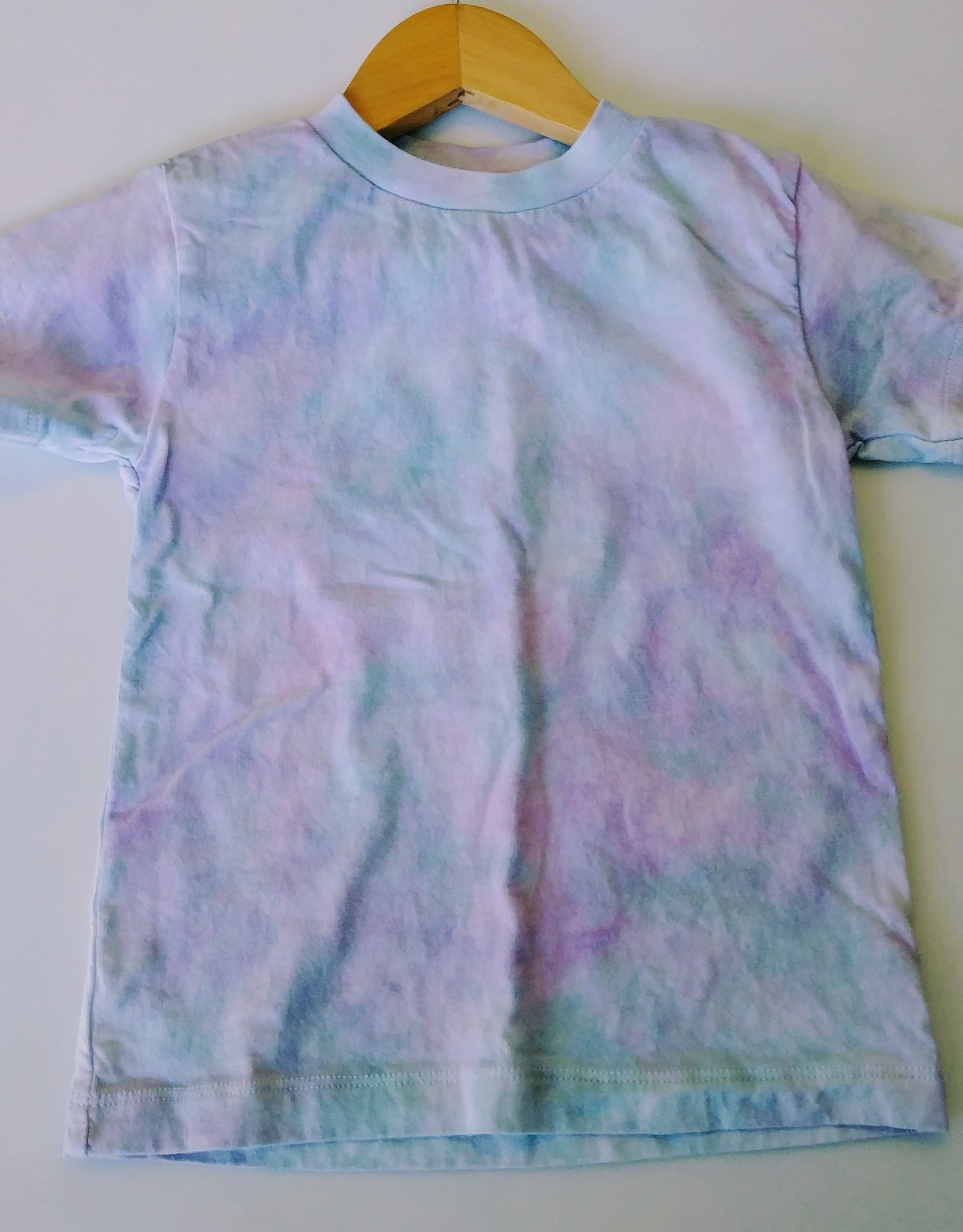 Tender Heart Baby Co Baby Tie Dye T-Shirt - Assorted Colours