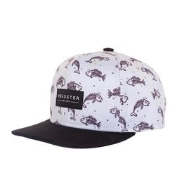 Headster Kids Fishbone ball cap