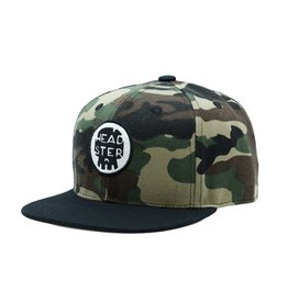 Headster Kids Original  Camo Ball Cap