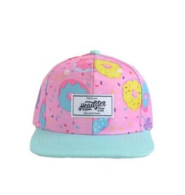 Headster Kids Duh Donut Ball Cap