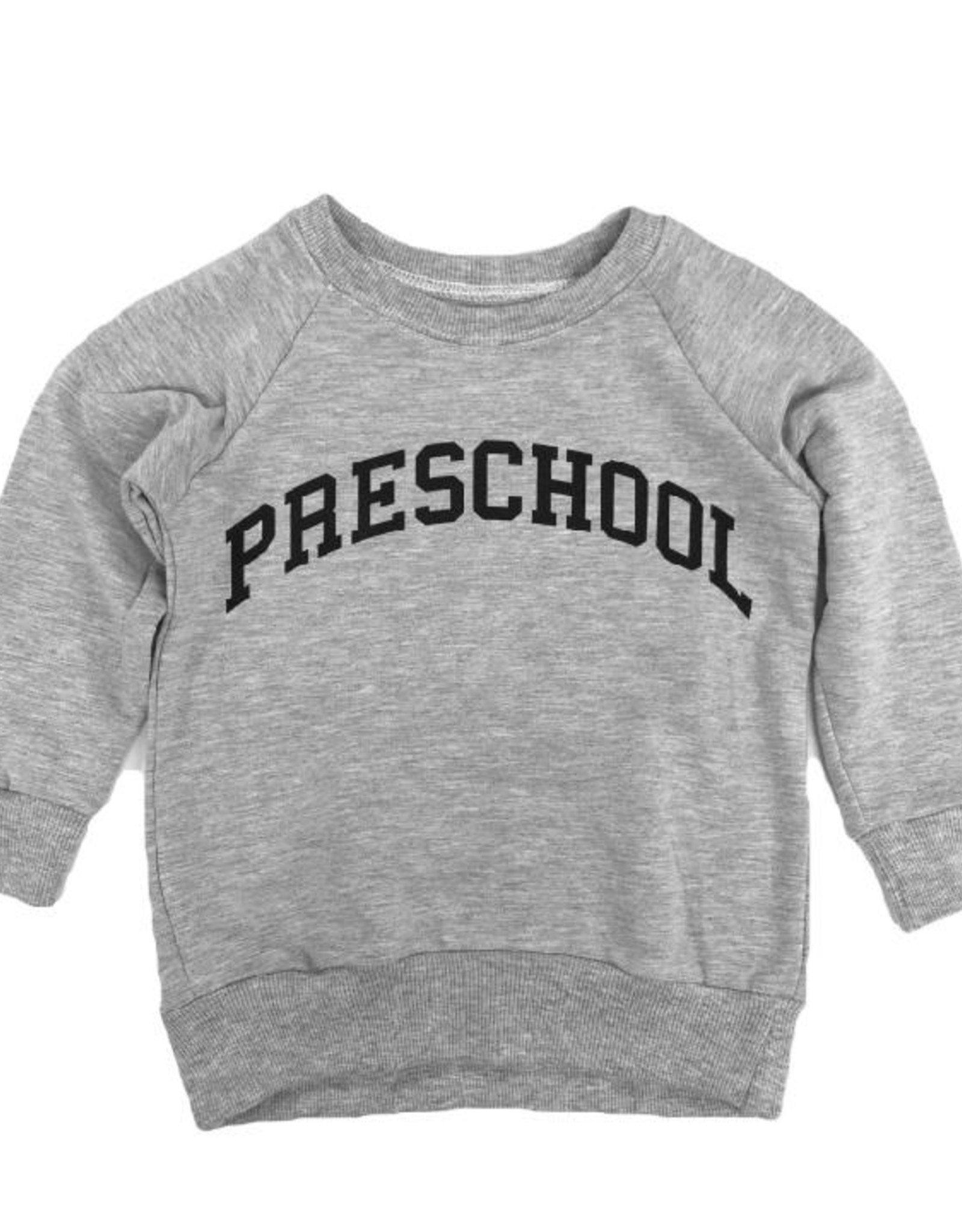 Portage & Main FA20 Preschool Raglan - Assorted Colours