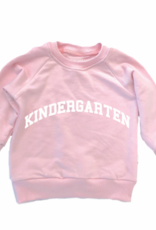 Portage & Main FA20 Kindergarten Raglan - Assorted Colours