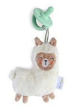 Itzy Ritzy Sweetie Pal Soother & Stuffed Friend- assorted animals
