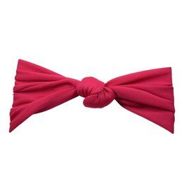 Urban Tyke Top Knot Head Band - Assorted Colours