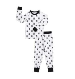 Lola & Taylor FA20 B Batman Pajama Set