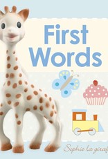 QHOUSEKIDS Sophies First Words