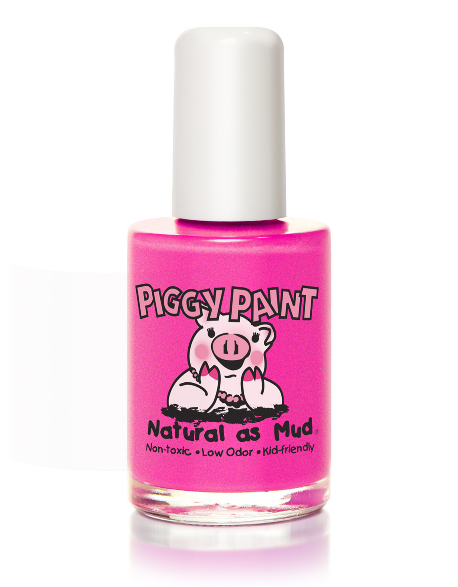 Piggy Paint Mini Nail Polish - LOL