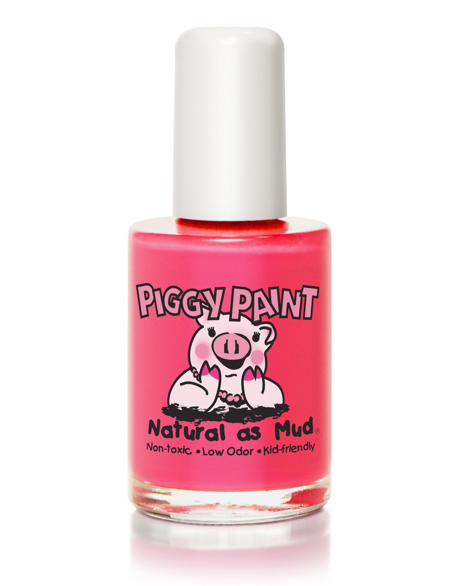 Piggy Paint Mini Nail Polish - Wild Child