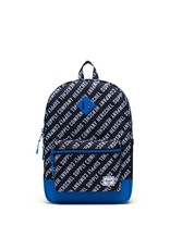 Herschel Supply Co. FA20 Black/Blue Heritage Youth XL Backpack