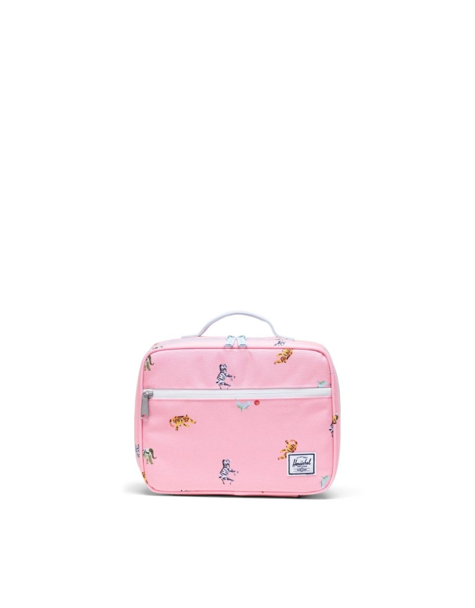 Herschel Supply Co. FA20 Pink Circus Lunch Box