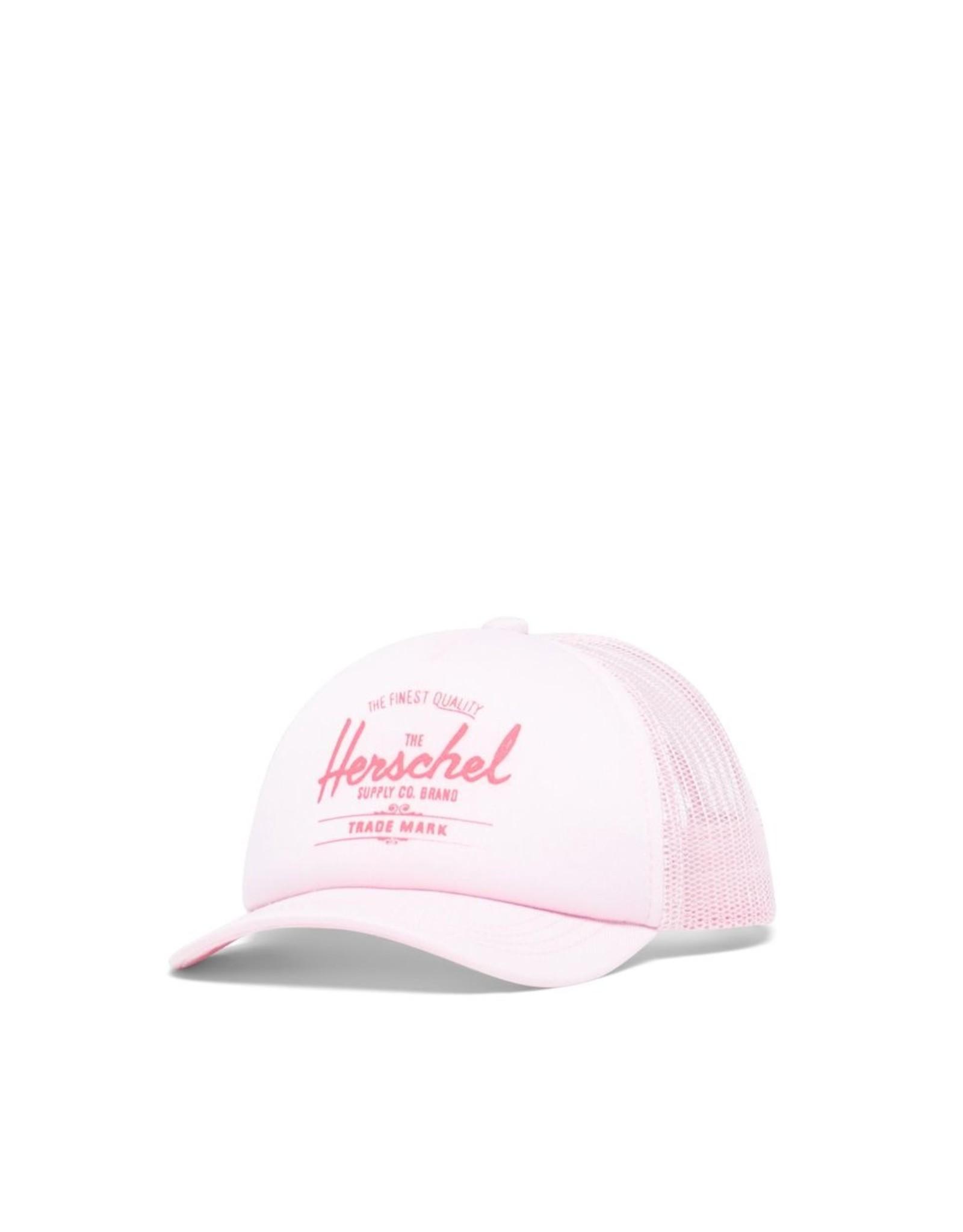 Herschel Supply Co. FA20 Pink Whaler Cap 0-18M