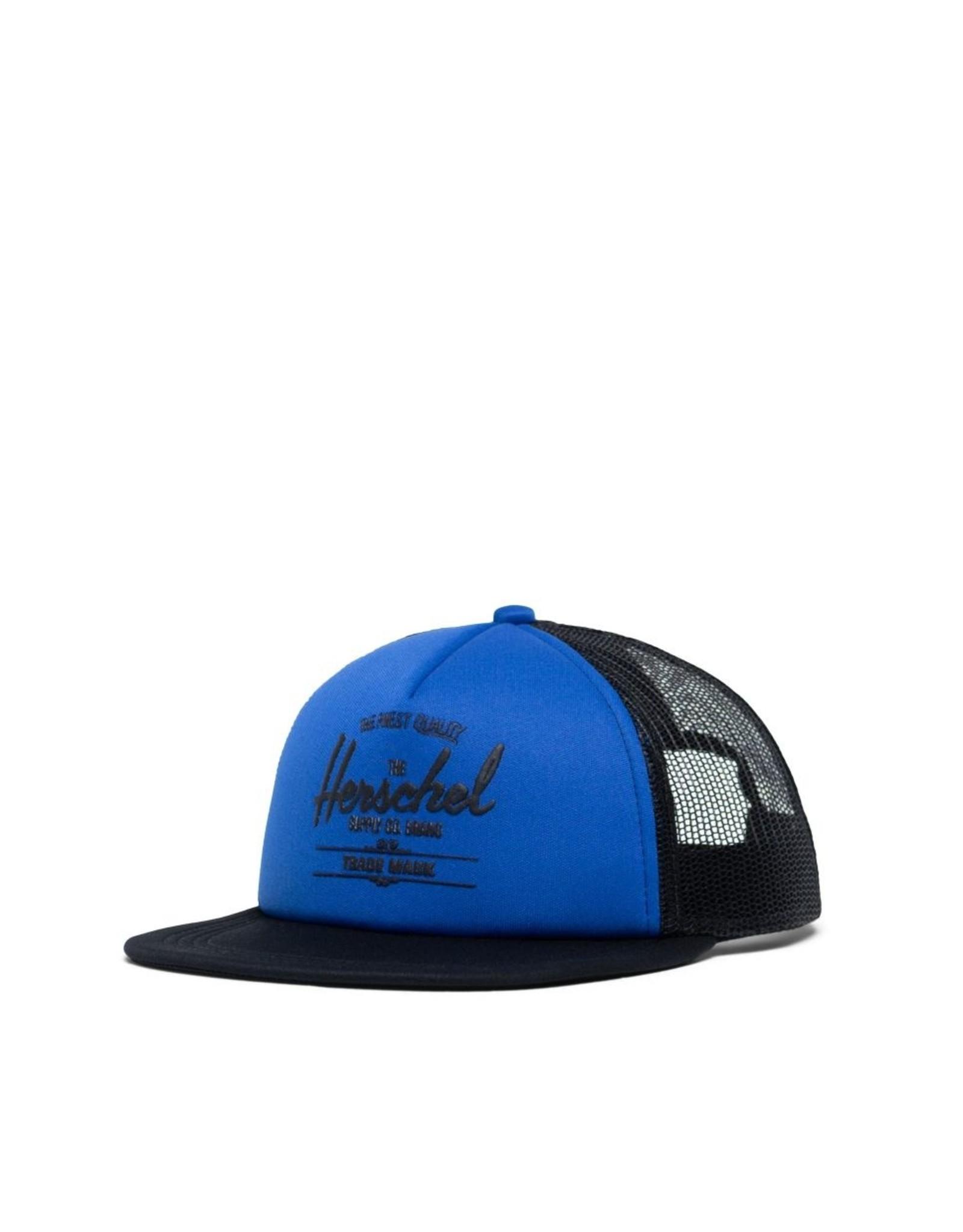 Herschel Supply Co. FA20 Blue Whaler Cap 2-5Y
