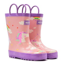 Mucky Wear Unicorn Loop Boot