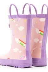 Mucky Wear Unicorn Loop Boot