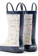 Mucky Wear Owls Loop Boot
