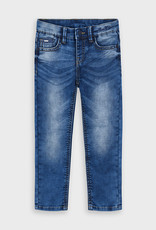 Mayoral FA20 Blue Slim Fit Jeans