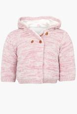Losan FA20 Baby Knit Cardigan -Pink