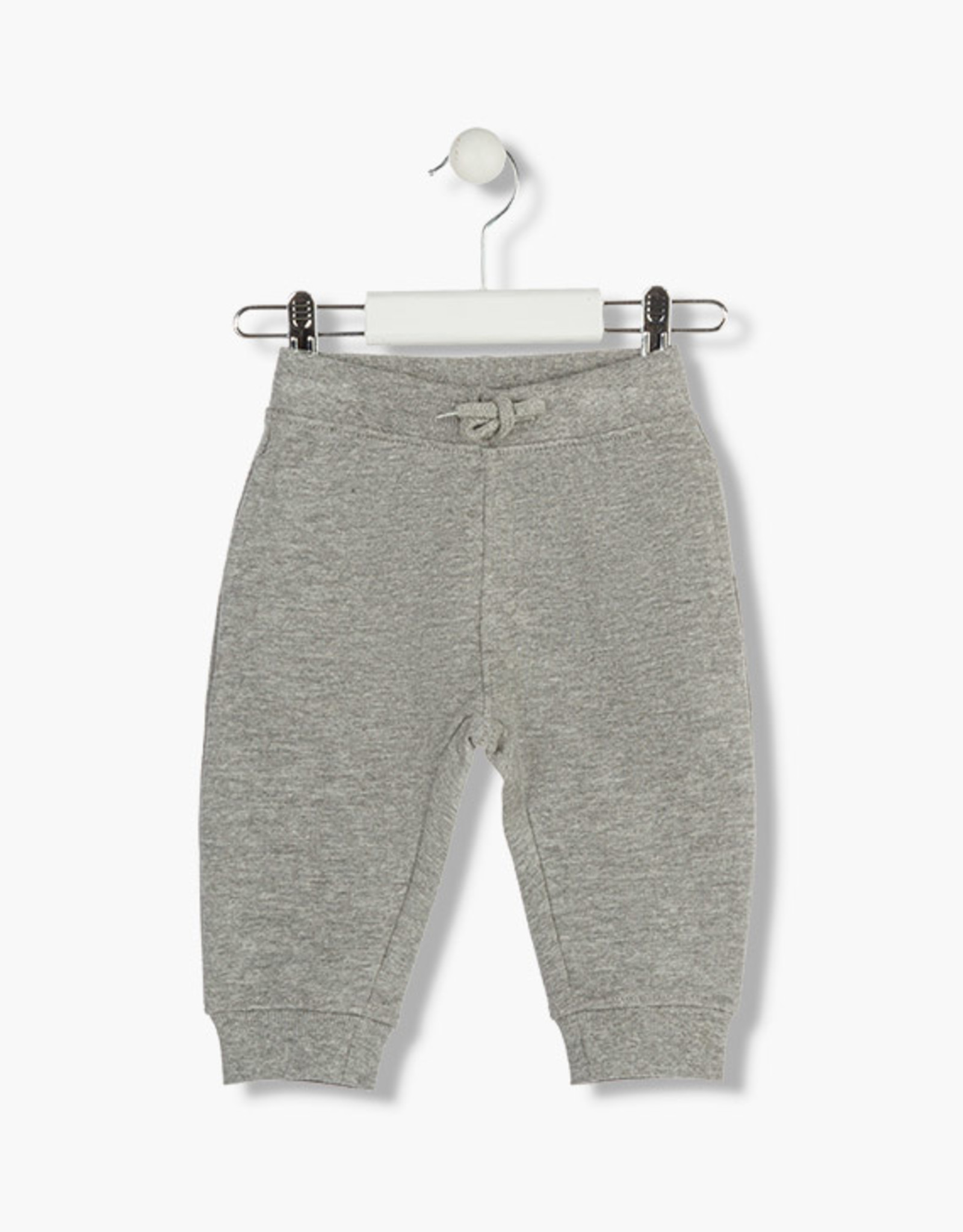 Losan FA20 Cotton Jogger - Grey or Black