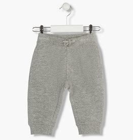 Losan FA20 Cotton Jogger - Grey or Black