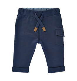 MinyMo FA20 Baby Indigo Sweat Pants