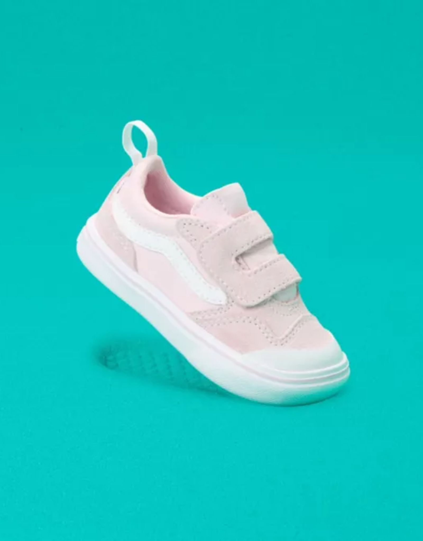 Vans Toddler Comfycush New Skool Blush
