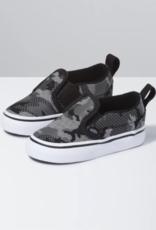 Vans Toddler Slip-On Pattern Camo