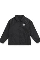 Vans FA20 Toddler Torrey Jacket Black/White