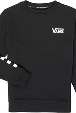 Vans FA20 Youth Exposition Check Crewneck