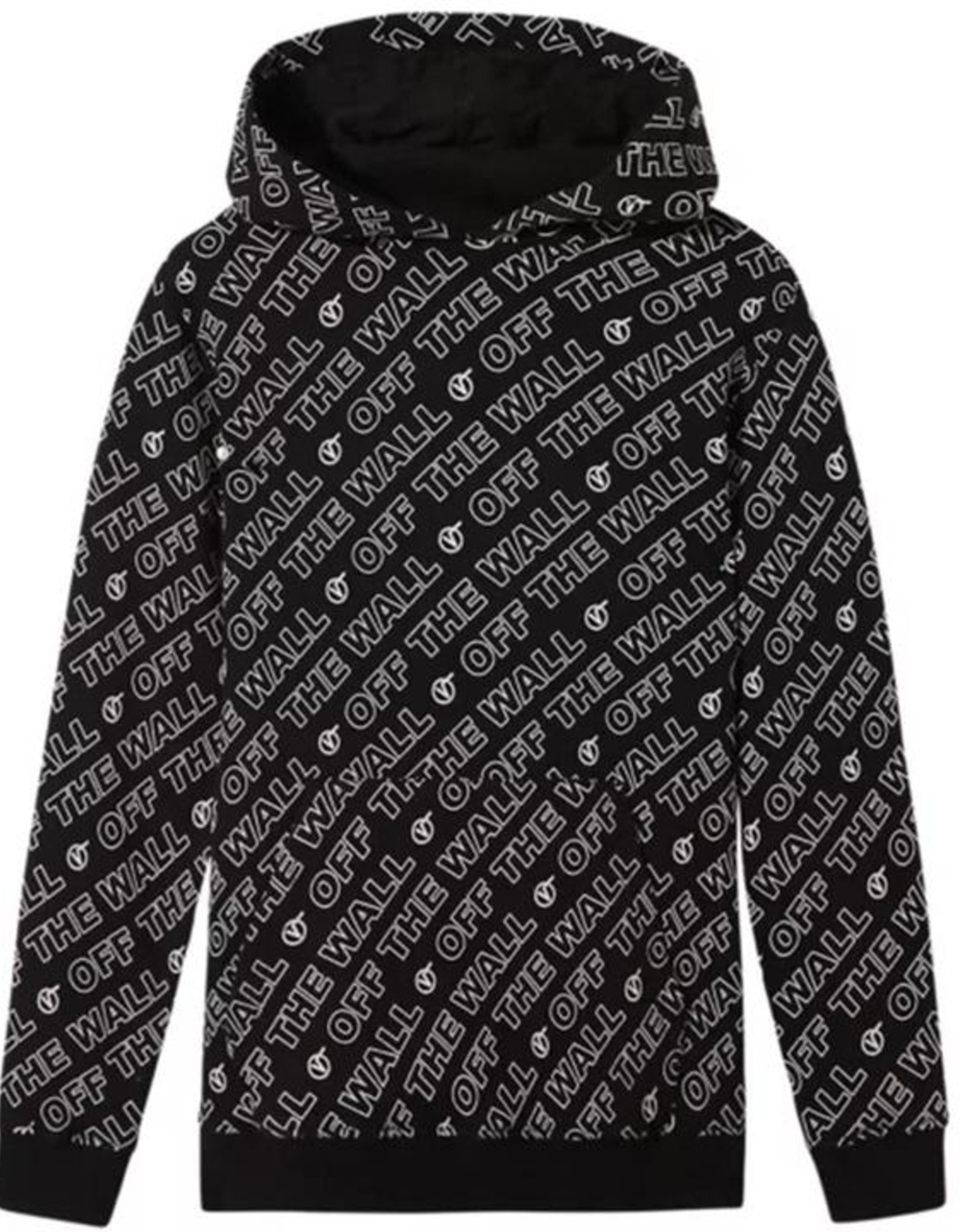 Vans FA20 Youth Dimension PullOver Hoodie