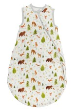 LouLou Lollipop Sleeping Bag - Forest Friends