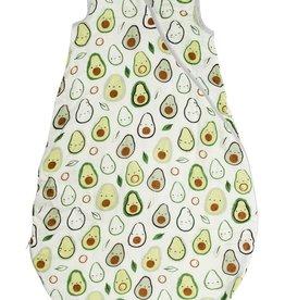 LouLou Lollipop Sleeping Bag - Avocado