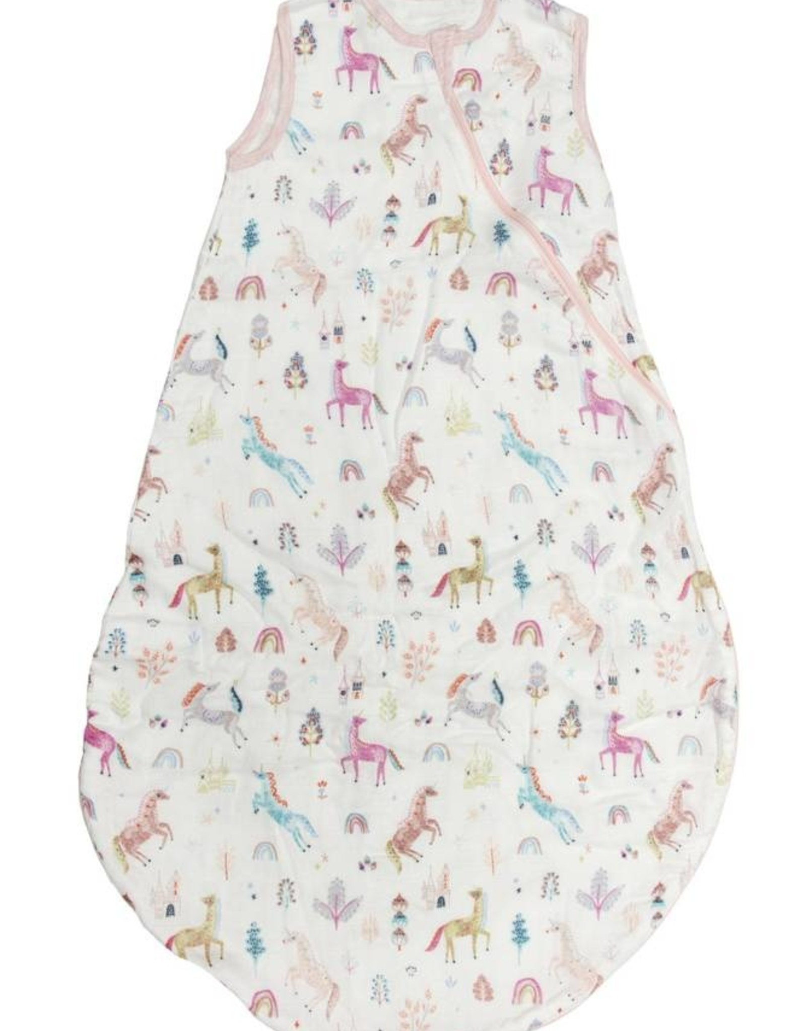 LouLou Lollipop Sleeping Bag - Unicorn Dream
