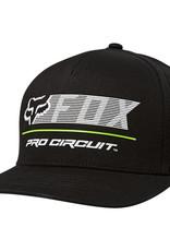 FOX FA20 Youth Pro Circuit Snapback 6+