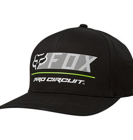 FOX FA20 Youth Pro Circuit Snapback 6+