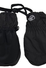 CaliKids FA20 Black Waterproof Infant Mitten 12-24M