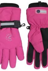 CaliKids FA20 Pink Waterproof Glove