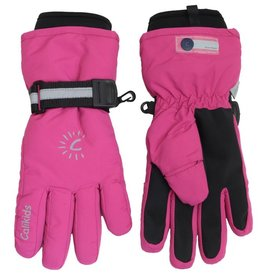 CaliKids FA20 Pink Waterproof Glove