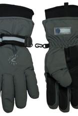 CaliKids FA20 Grey Waterproof Glove
