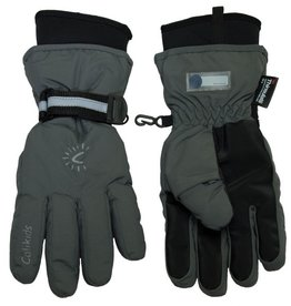 CaliKids FA20 Grey Waterproof Glove