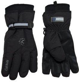 CaliKids FA20 Black Waterproof Glove