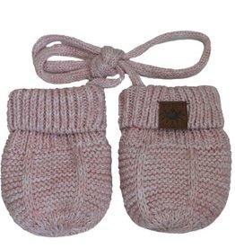 CaliKids FA20 Pink Knit Mitten