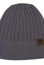 CaliKids FA20 Grey Soft Knit Hat