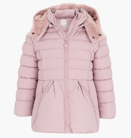 Losan FA20 Pink Quilted Jacket