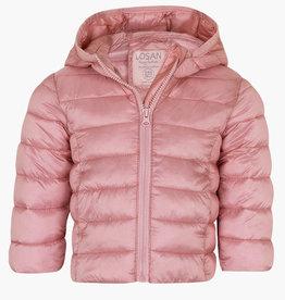 Losan FA20 Pink Lightweight Jacket