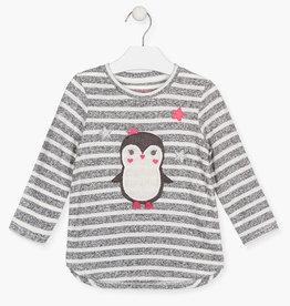 Losan FA20 Penguin & Stars Shirt