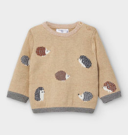 Mayoral FA20 Hedgehog Sweater