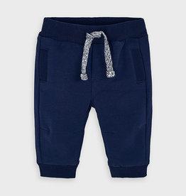 Mayoral FA20 Navy Sweatpants