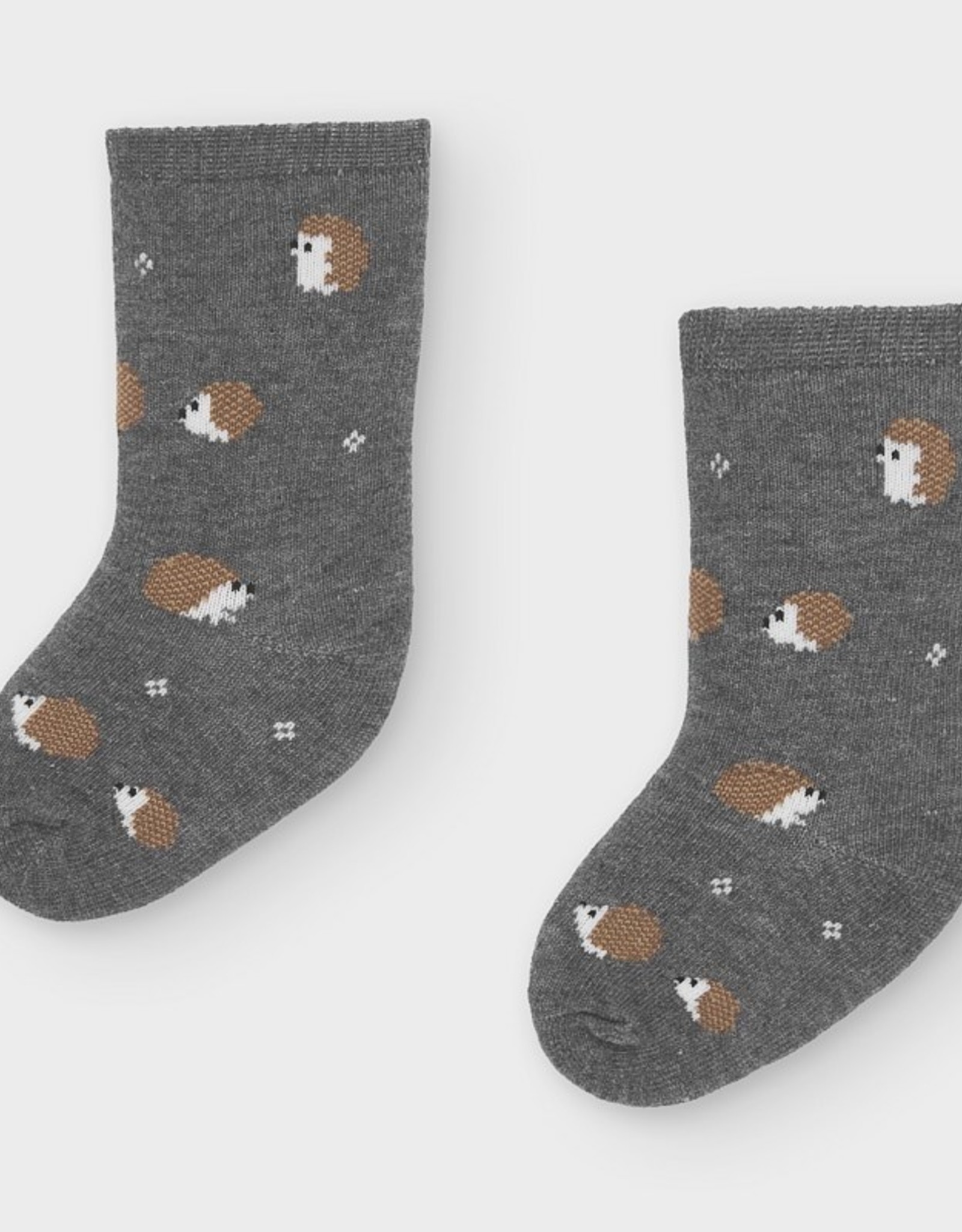 Mayoral FA20 Hedgehog Mid-Length Socks