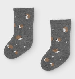 Mayoral FA20 Hedgehog Mid-Length Socks
