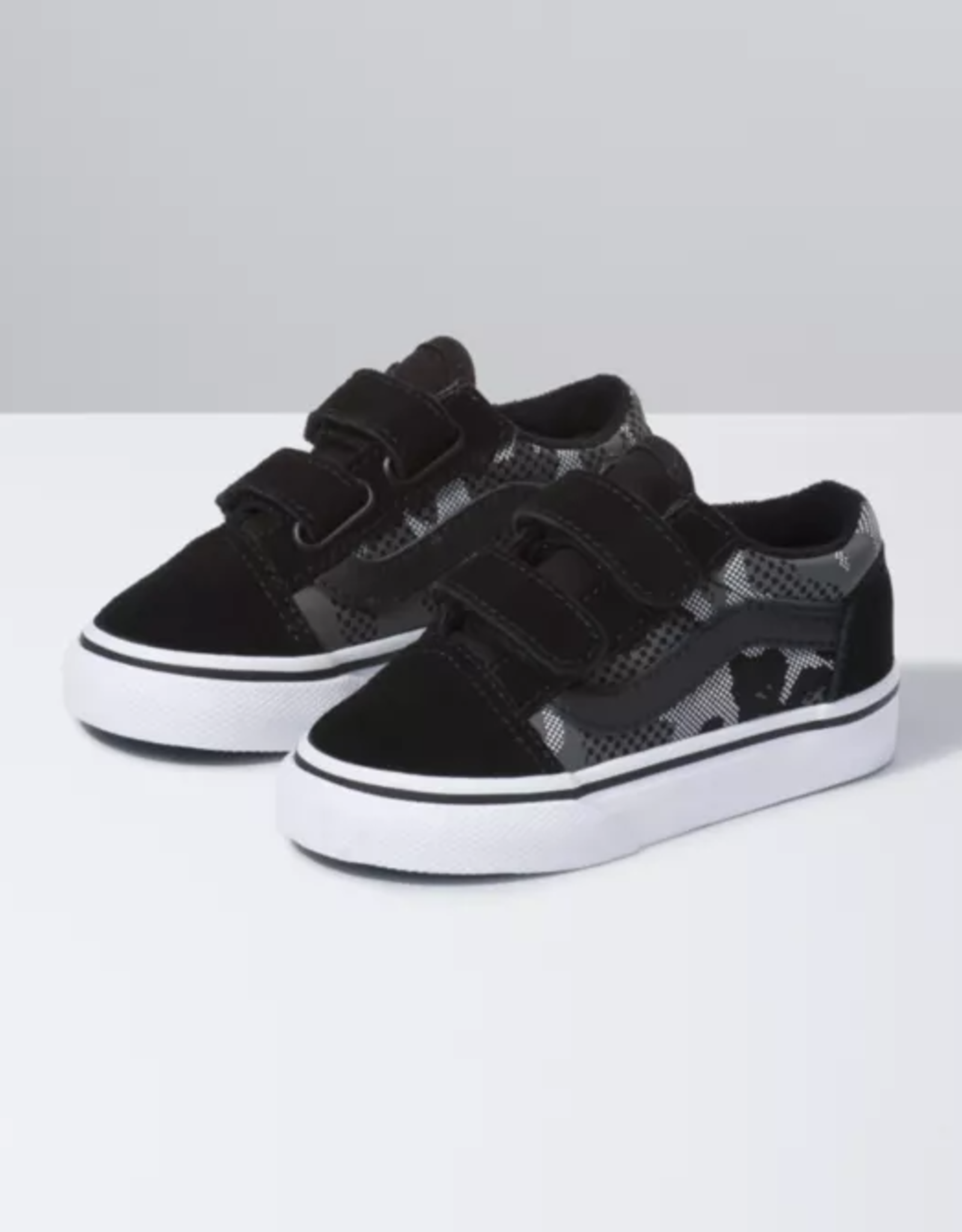 Vans Toddler Old Skool V Camo